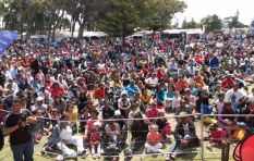 Mitchells Plain festival marred by chaos at the gate