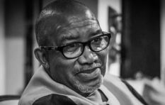 Sipho 'Hotstix' Mabuse speaks about how black consciousness influenced his music