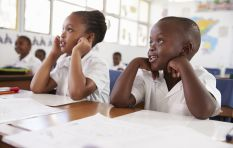 Support the teacher your child has been assigned, urges parenting expert