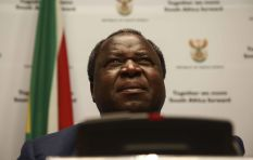 'Cosatu is against Mboweni's economic plan because it might just work'