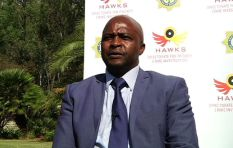 Hawks suspend anti-corruption task team head