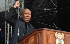 Political Desk: An EFF and ANC coalition? 'This was Mama Winnie's last wish'
