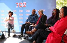 Redi Tlhabi looks at activism of '76 and present day