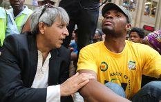 Mcebo Dlamini denied bail