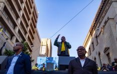 Is it time for a shake-up in South African politics?