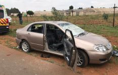 Three injured in shooting outside Zuurbekom church