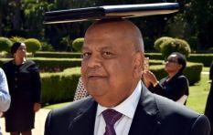 ANC today is a shadow to itself- Lumkile Mondi