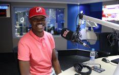 Skinny Sbu Socks founder, Sbu Ngwenya, talks about building an authentic brand