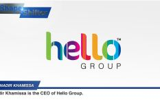 How award-winning Hello Group is slashing international calls and transfer costs