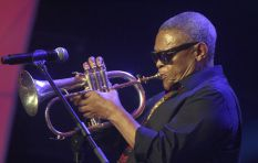 SA jazz legend Hugh Masekela dies