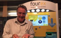 South African businessmen making waves with Fourex in London