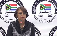 Former treasurer lays bare SAA corruption at state capture commission