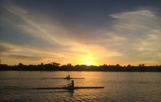 Adventurous Cape newlyweds to spend honeymoon rowing 4 000 kms