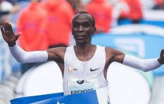 Technological advancements played role in Kipchoge's marathon record - expert