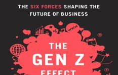 Generation Z is humanity's best hope, says mind-bending new book