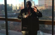 Joburg ANC claims Mashaba set to fire Finance MMC Dagada over billing crisis