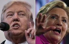 Trump vs Clinton: What does this election say about America today?