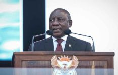 President Cyril Ramaphosa signs Carbon Tax Act into law