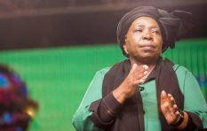 Dlamini-Zuma prioritises empowering women