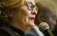 Helen Zille calls on Minister Cele to involve SANDF in Hermanus protests