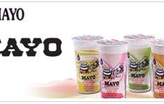 #WhatInTheWorldHappenedTo... Mayo?