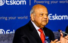 [LISTEN] A look at Gordhan's explosive submission to the Zondo Commission