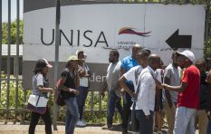Unisa extends registration deadline in the wake of union protests