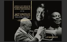 Jazz Epistles' legends brought to life in a book