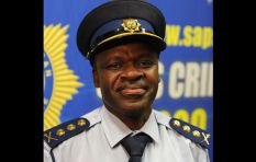 How new top cop plans to restore South Africans' confidence in police