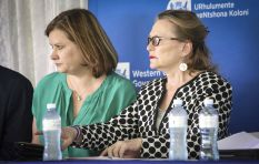 Zille: Quotas aren't an answer to multi-racial schools, more quality schools are