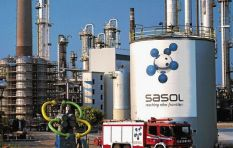 Buy Sasol shares (despite very cheap oil) – market analyst