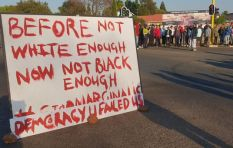 'Stop racialising service delivery protests in poor communities' - Karima Brown