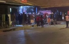 [VIDEOS] Foreign-owned shops looted in Soweto on Wednesday