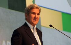 This country has some big challenges right now - John Kerry