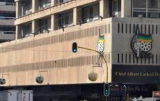 Dr Mathole Motshekga says 'alien voices' threatening ANC