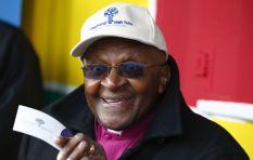 Family 'hopeful' Tutu will leave hospital early next week