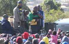 Ipsos: Ramaphoria boosted ANC support