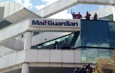 Mail & Guardian facing financial trouble, pleads for help