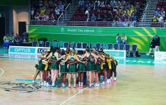 Cape Town hopes to score 2023 Netball World Cup hosting bid