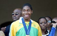 I had joined chorus against Caster Semenya but I have repented, former athlete
