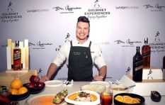 MasterChef Australia runner-up Ben Ungermann dishes on his food journey