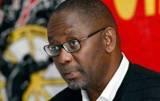 Cosatu dismisses Zwelinzima Vavi