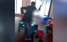 Parents told to exercise caution when enrolling kids at creche after abuse video