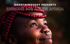 Good Things Guy launches initiative to aid South African musicians