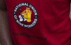 Chamber of mines is anti transformation - Num