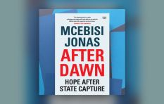 Mcebisi Jonas gives glimpse into his book 'After Dawn: Hope after state capture'