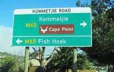 City defends 'nightmare' Kommetjie road project