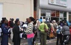 Home affairs launches new permit system for Zimbabweans