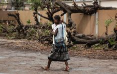 Mozambique death toll rises to 417 as relief efforts continue