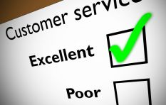 """Good service, bad service, efficient service… What does """"service"""" really mean?"""